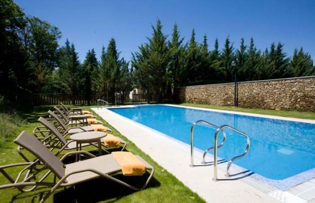 фото отеля Parador de Puebla Sanabria изображение №1