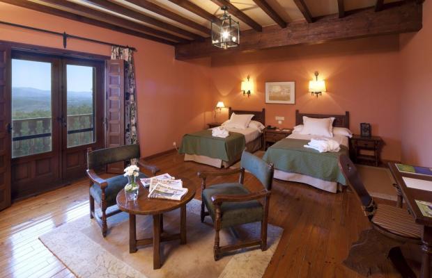 фото отеля  Parador de Cervera de Pisuerga   изображение №9