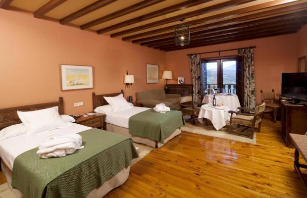 фотографии отеля  Parador de Cervera de Pisuerga   изображение №3