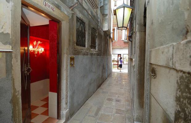 фото отеля Residenza La Loggia изображение №13