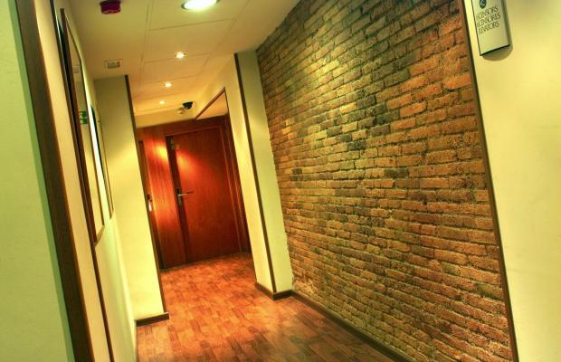 фото отеля Aranea изображение №13