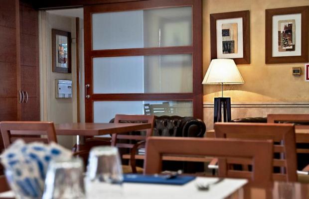 фото отеля Hotel Aristol изображение №13