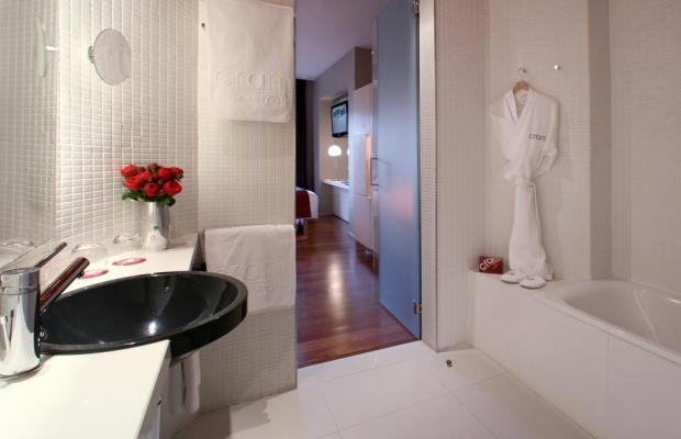 фотографии отеля Hotel Cram изображение №7