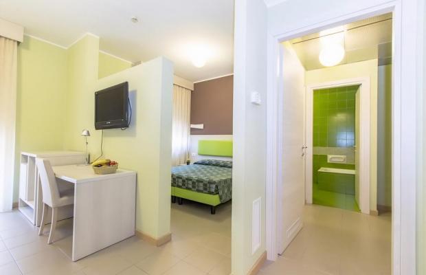фотографии Hotel Residence Ulivi E Palme  изображение №12