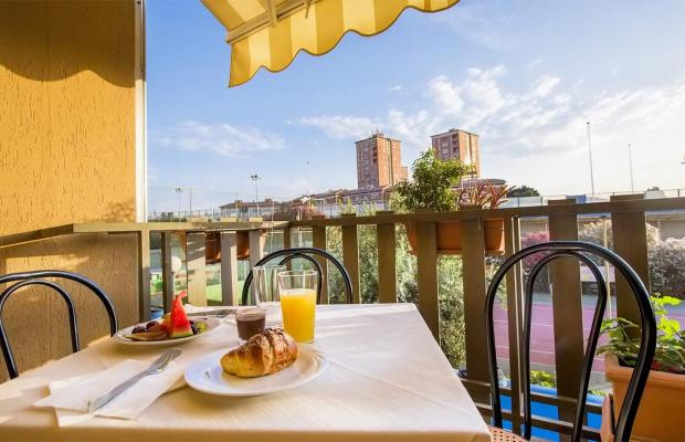 фотографии отеля Hotel Residence Ulivi E Palme  изображение №11