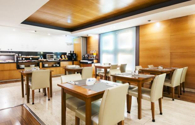 фото отеля Eurostars Cristal Palace изображение №29
