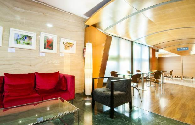 фото отеля Eurostars Cristal Palace изображение №21