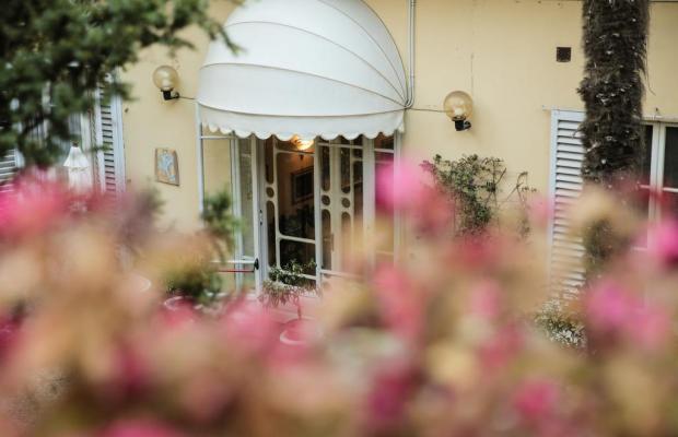 фото HOTEL VILLA LIANA изображение №2