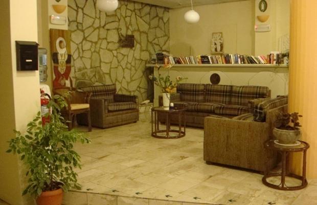 фотографии отеля Odyssey Hotel изображение №15