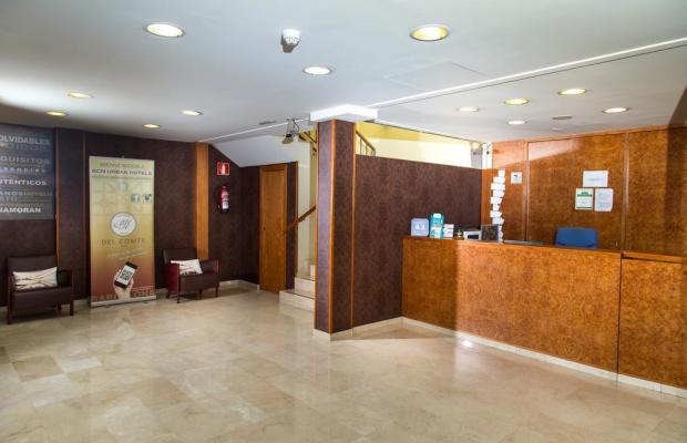 фото отеля BCN Urban del Comte Hotel изображение №25