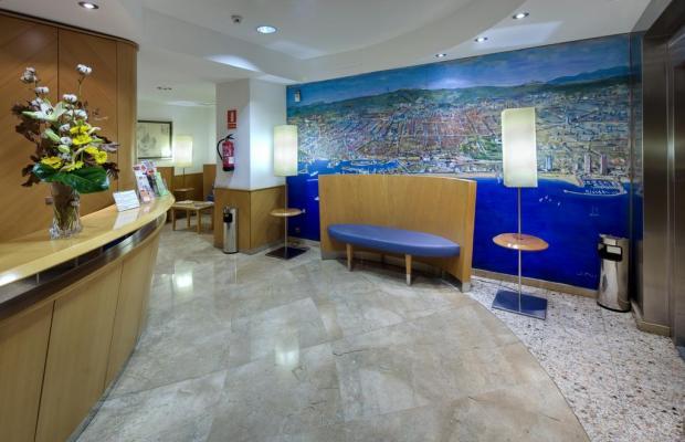 фото Hotel Del Mar изображение №10
