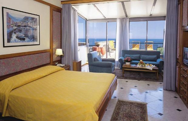 фотографии отеля Bellevue et Mediterranne изображение №23