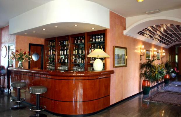 фотографии отеля Bellevue et Mediterranne изображение №11