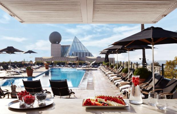 фотографии Hotel Arts Barcelona изображение №104