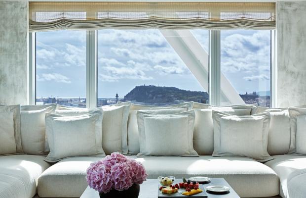 фото Hotel Arts Barcelona изображение №94