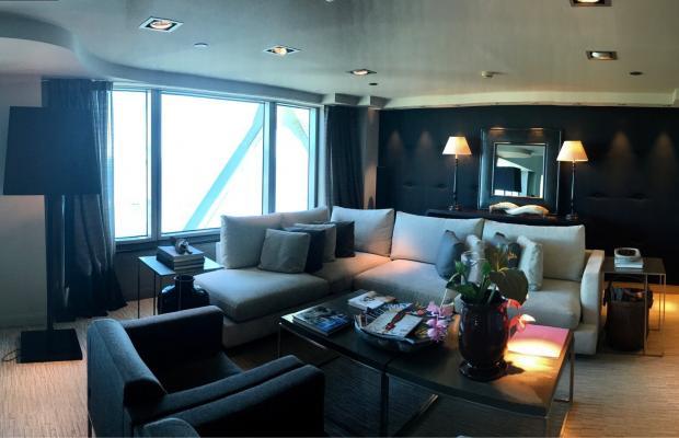 фото Hotel Arts Barcelona изображение №66