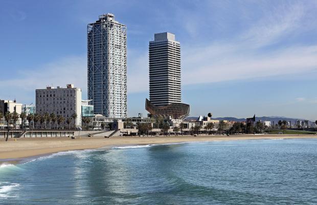 фотографии Hotel Arts Barcelona изображение №52