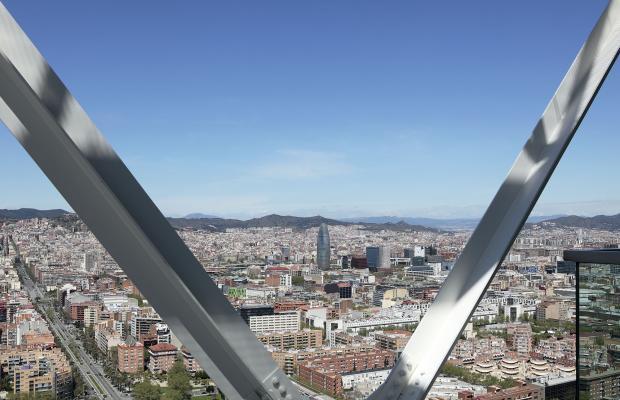 фото отеля Hotel Arts Barcelona изображение №49