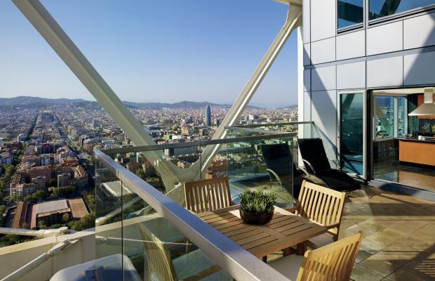 фото отеля Hotel Arts Barcelona изображение №5