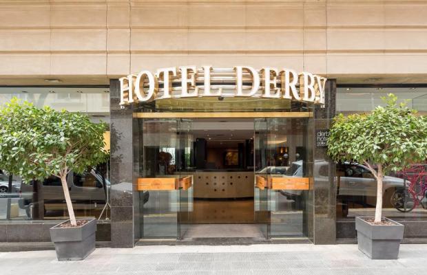 фото Derby Hotel изображение №14