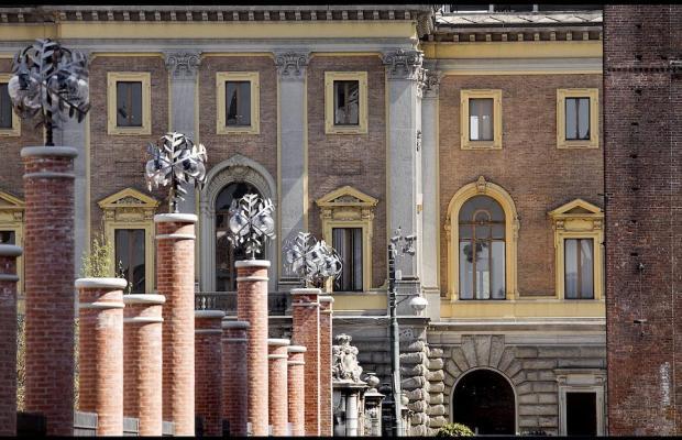 фотографии NH Torino Santo Stefano изображение №36