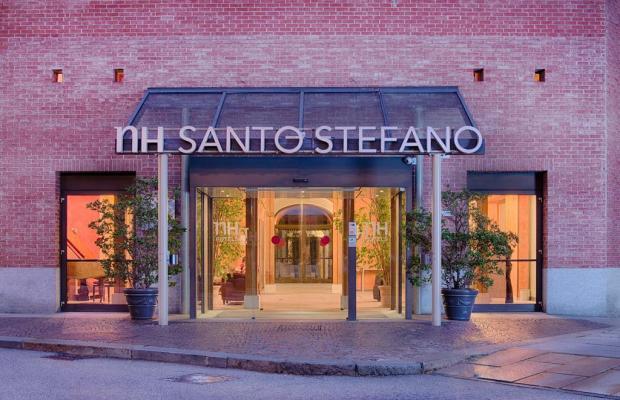 фотографии отеля NH Torino Santo Stefano изображение №23