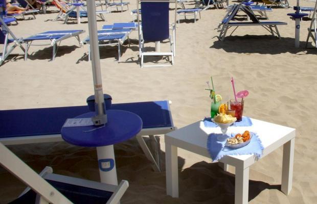фото DV Hotel Ritz изображение №66
