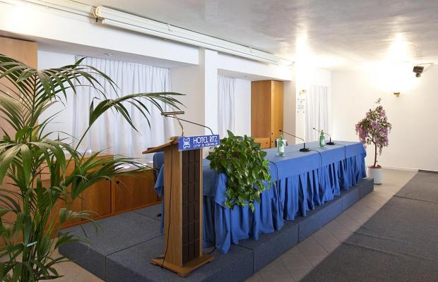 фото DV Hotel Ritz изображение №38
