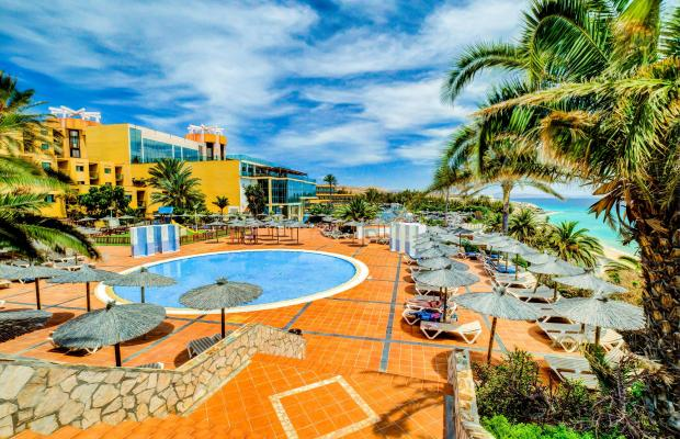 фото отеля SBH Club Paraiso Playa изображение №21
