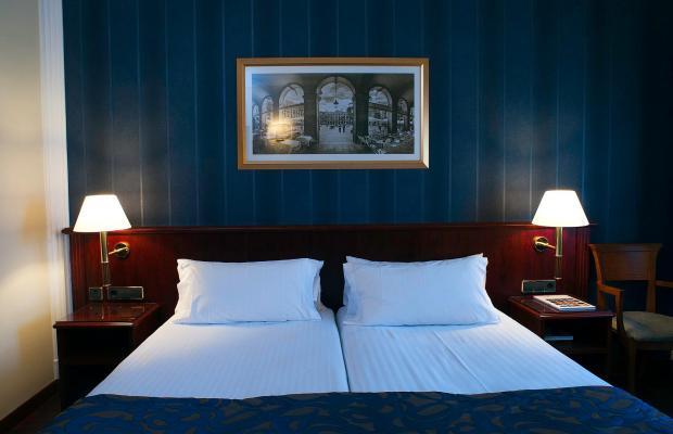 фотографии Hotel Avenida Palace изображение №20