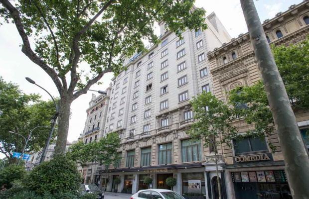 фотографии Hotel Avenida Palace изображение №4