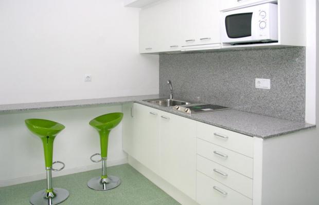 фотографии отеля Vila Universitaria изображение №27