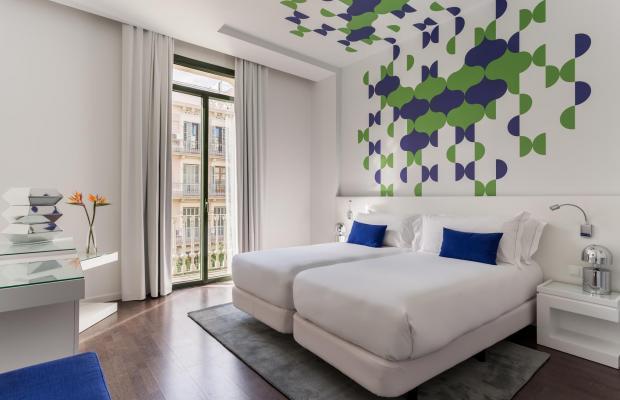 фотографии Room Mate Carla (ex. 987 Barcelona Hotel) изображение №32