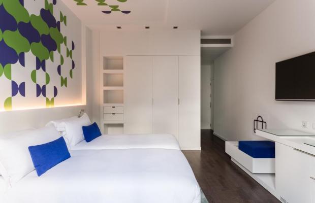 фото Room Mate Carla (ex. 987 Barcelona Hotel) изображение №22