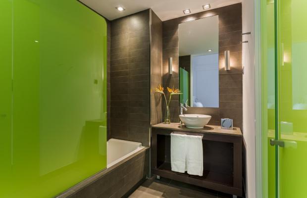 фотографии отеля Room Mate Carla (ex. 987 Barcelona Hotel) изображение №7