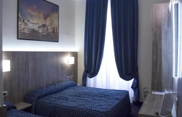 фотографии отеля Urbani Hotel изображение №23