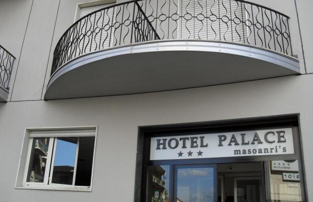 фото отеля Hotel Palace Masoanri's изображение №1