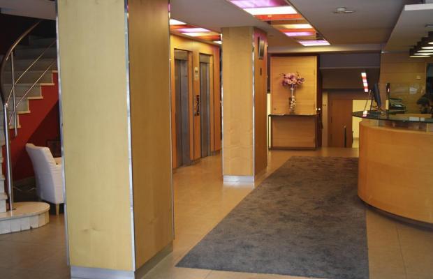 фотографии Hotel Abbot изображение №4