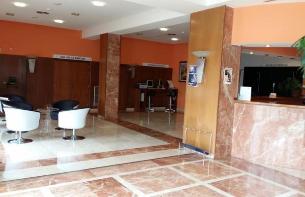 фото отеля Ponferrada Plaza изображение №9
