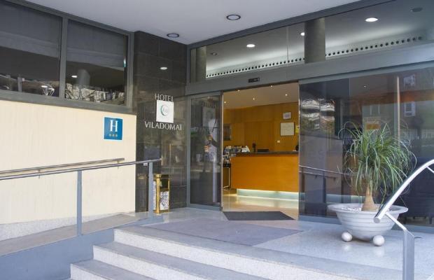 фото отеля Aa Viladomat (ex. AB Viladomat) изображение №9