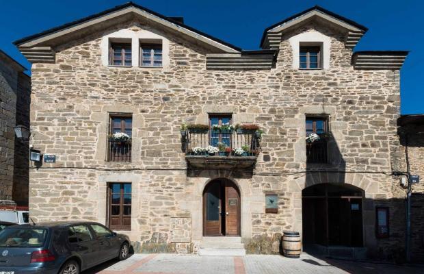 фото отеля Posada de las Misas изображение №13