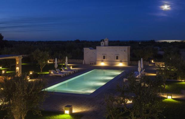 фото отеля Borgo Egnazia изображение №93