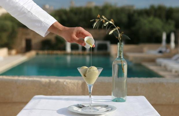 фото отеля Borgo Egnazia изображение №29