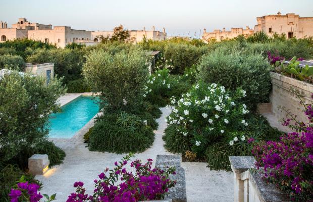 фотографии Borgo Egnazia изображение №28