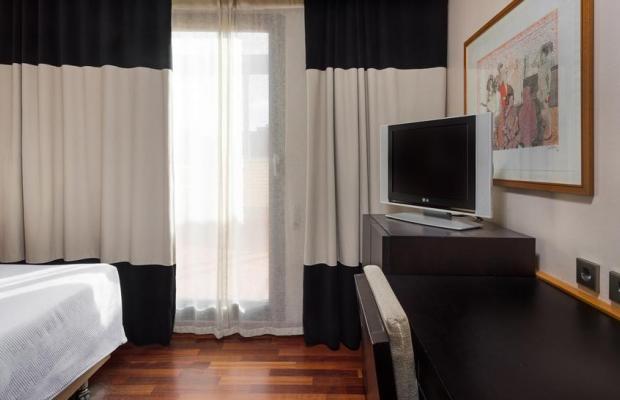 фотографии отеля NH Ciudad de Valencia изображение №7