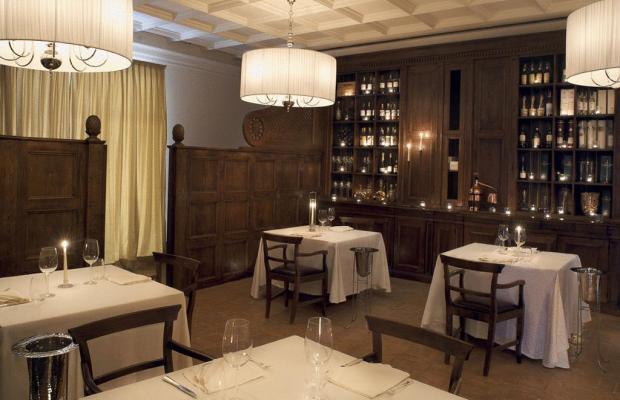 фотографии Relais & Chateaux Palazzo Seneca изображение №12