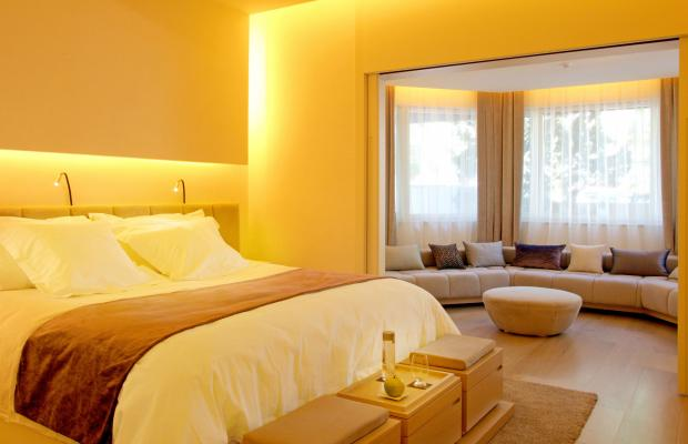 фотографии ABaC Restaurant & Hotel изображение №24