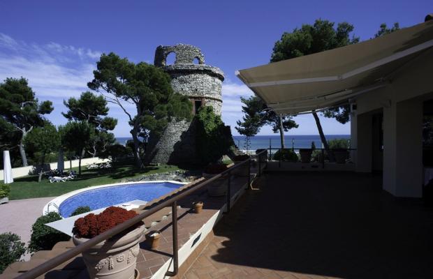 фотографии отеля Gran Hotel Rey Don Jaime изображение №55