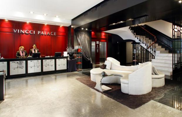 фото отеля Vincci Palace изображение №21