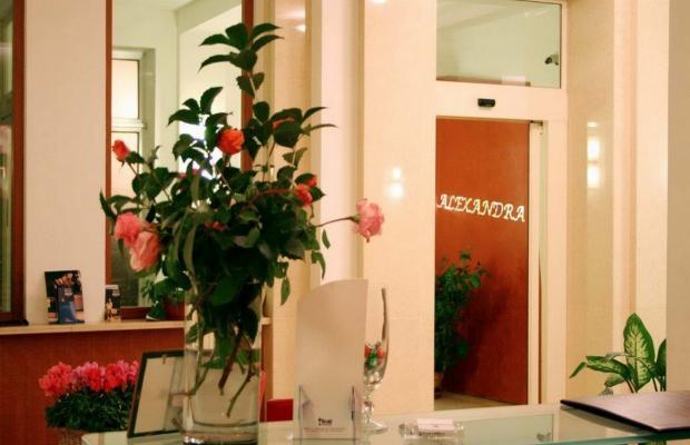 фотографии Alexandra Hotel изображение №12